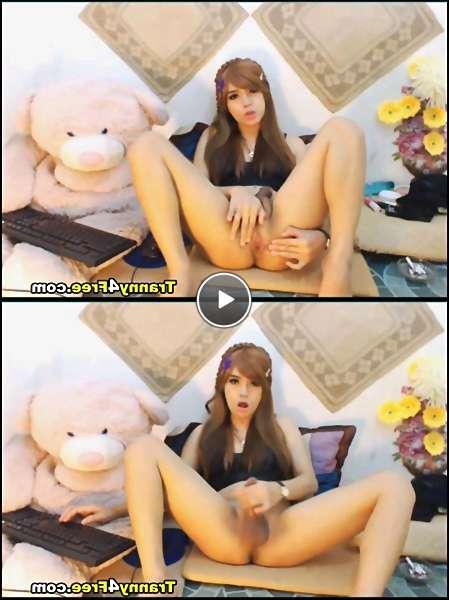 big dick shemale webcam video